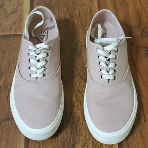 Sperry Dusty Rose Shoes